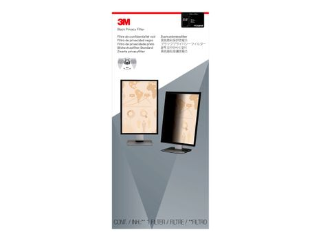"""3M personvernfilter for 25"""" widescreen - personvernfilter for skjerm - 25"""" bred (PF250W9P)"""