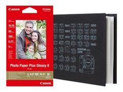 Canon MC-PA001 - Album - 36 x 4x6 in (10x15 cm) x 1