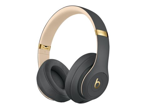 Apple Beats Studio3 Wireless - The Beats Skyline Collection - hodetelefoner med mikrofon