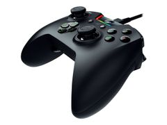 Razer Wolverine Tournament Edition - Håndkonsoll - kablet - for PC, Microsoft Xbox One