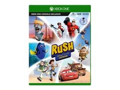 Microsoft Rush: A Disney-Pixar Adventure - Xbox One