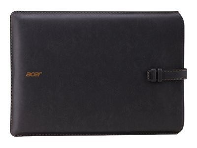 "Acer Protective Sleeve - Retail Pack - notebookhylster - 13"" - røykgrå - for Swift 1"