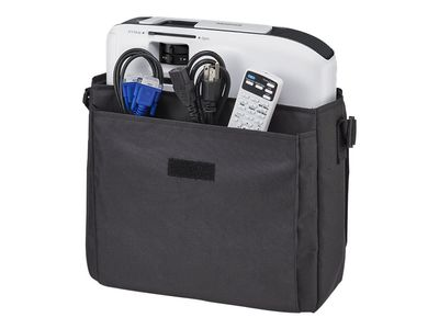 Epson Soft Carrying Case ELPKS70 - Bæreveske for projektor - for Epson EB-W39 (V12H001K70)