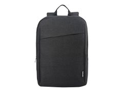 "Lenovo Casual Backpack B210 - Notebookryggsekk - 15.6"" - trekullsort - for C340-14; Legion Y545; Y740-15; S145-14; S345-14; S940-14; ThinkBook 13; Yoga S940-14"