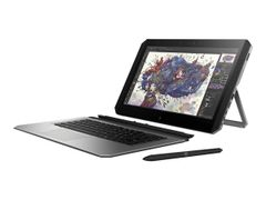 "HP ZBook x2 G4 Detachable Workstation - 14"" - Core i7 7600U - 16 GB RAM - 512 GB SSD - Norsk"