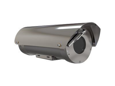 AXIS XF40-Q1765 Explosion Protected Fixed Network Camera - IA - nettverksovervåkingskamera (0835-121)