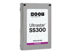 WD Ultrastar SS300 HUSMR3280ASS201 - Solid State Drive - kryptert - 800 GB - intern - 2.5