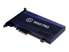 Elgato Game Capture 4K60 Pro - Videofangstadapter - PCIe x4