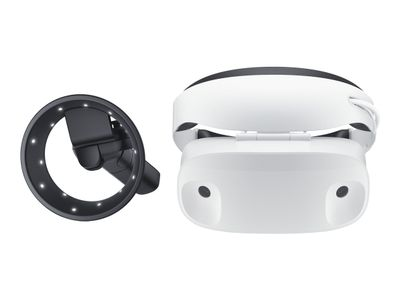 "DELL Visor with Controllers - hodesett for virtuell virkelighet - 2.89"" (VR-PLUS100)"