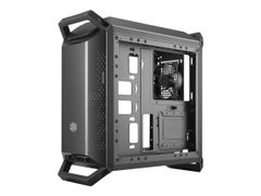 Cooler Master MasterBox Q300P - mini tower - mikro ATX
