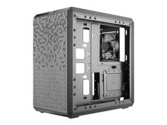 Cooler Master MasterBox Q300L - mini tower - mikro ATX