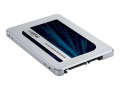 Crucial MX500 - Solid State Drive - kryptert - 500 GB - intern - 2.5