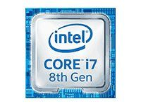 Intel Core i7 8700T - 2.4 GHz - 6 kjerner - 12 strenger - 12 MB cache - LGA1151 Socket - OEM