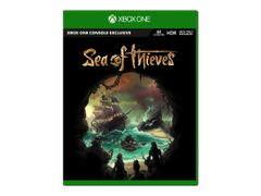Microsoft Sea of Thieves - Xbox One - Flerspråklig