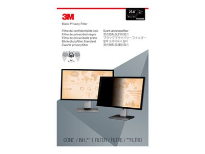 "3M personvernfilter for 28"" widescreen - personvernfilter for skjerm - 28"" bredde (98044065708)"