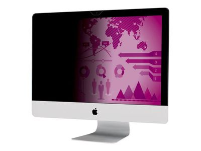 "3M High Clarity Privacy Filter for 27"" Apple iMac personvernfilter for skjerm (98044065476)"