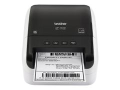 Brother QL-1100 - etikettskriver - S/H - direct thermal