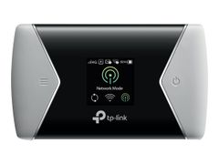 TP-Link M7450 - Mobilsone - 4G LTE Advanced - 300 Mbps - 802.11ac