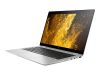 "HP EliteBook x360 1030 G3 - Flippdesign - Core i5 8250U / 1.6 GHz - Win 10 Pro 64-bit - 16 GB RAM - 512 GB SSD SED, TCG Opal Encryption 2, NVMe, TLC - 13.3"" IPS berøringsskjerm 1920 x 1080 (Full HD) - UH (5SS17EA#ABN)"