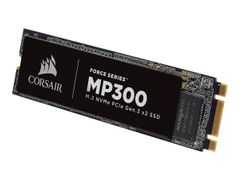 Corsair Force Series MP300 - Solid State Drive - 960 GB - intern - M.2 2280 - PCI Express 3.0 x2 (NVMe)