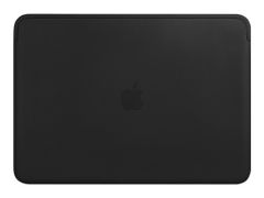 "Apple Notebookhylster - 13"" - svart - for MacBook Pro with Touch Bar (13.3 in)"