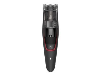 Philips BeardTrimmer Series 7000 BT7500 - trimmer - svart (BT7500/15)