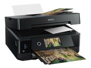 Epson Expression Premium XP-7100 Small-in-One Multifunksjonsskriver A4 (C11CH03402)