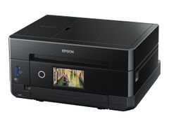 Epson Expression Premium XP-7100 Small-in-One - Multifunksjonsskriver - farge - ink-jet - Legal (216 x 356 mm) (original) - A4/Legal (medie) - opp til 11 spm (kopiering) - opp til 32 spm (trykking) - 120 ar
