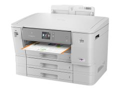 Brother HL-J6100DW - skriver - farge - ink-jet