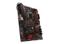 MSI MPG Z390 GAMING PLUS - hovedkort - ATX - LGA1151 Socket - Z390