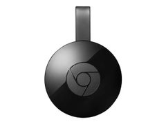 Google Chromecast - Digital multimediemottaker