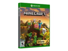 Microsoft Minecraft Master Collection - Xbox One