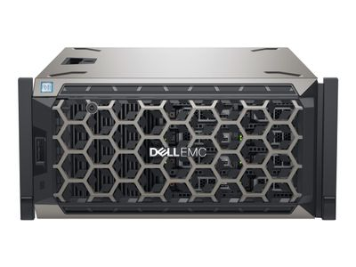 DELL EMC PowerEdge T440 - tower - Xeon Bronze 3106 1.7 GHz - 8 GB - 240 GB (NWHNV)