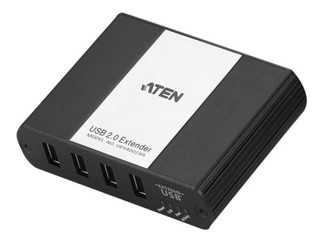 ATEN UEH4002A Local and Remote Units - USB-utvider (UEH4002A-AT-G)