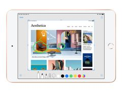 Apple 10.5-inch iPad Air Wi-Fi - 3. generasjon - tablet - 64 GB - 10.5