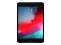 "Apple iPad mini 5 Wi-Fi + Cellular - 5. generasjon - tablet - 256 GB - 7.9"" - 3G, 4G"