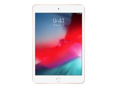 Apple iPad mini 5 Wi-Fi + Cellular - 5. generasjon - tablet - 64 GB - 7.9
