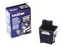 Brother LC900BK - Svart - original - blekkpatron - for Brother DCP-115, 117, 120, 315, 340, MFC-210, 215, 3240, 3340, 410, 425, 5440, 640, 820