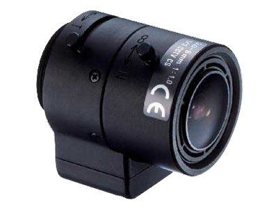 AXIS zoom-linse - 3 mm - 8 mm (5500-051)