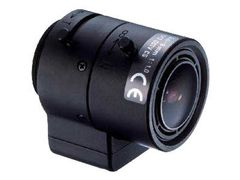 AXIS zoom-linse - 3 mm - 8 mm