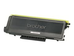 Brother TN3170 - Svart - original - tonerpatron - for Brother DCP-8060, 8065, HL-5240, 5250, 5270, 5280, MFC-8460, 8860, 8870
