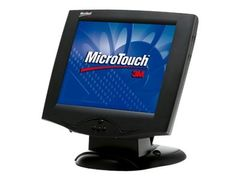 3M MicroTouch M150 - LCD-skjerm - 15