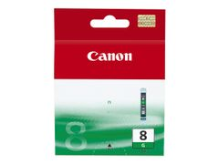 Canon CLI-8G - 13 ml - grønn - original - blekkbeholder - for PIXMA Pro9000, Pro9000 Mark II