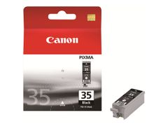 Canon PGI-35 Black - Svart - original - blekkbeholder - for PIXMA iP100, iP100 Bundle, iP100 with battery, iP100wb, iP110