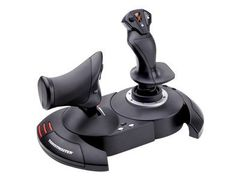 Thrustmaster T-Flight Hotas X - Joystick - 12 knapper - kablet - for PC, Sony PlayStation 3