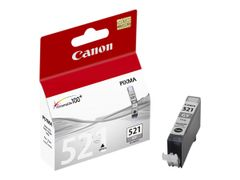 Canon CLI-521GY - 9 ml - grå - original - blekkbeholder - for PIXMA MP980, MP990