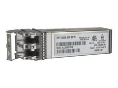 Hewlett Packard Enterprise HPE - SFP+ transceivermodul - 10 GigE