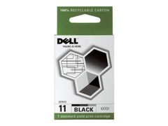 DELL Series 11 - Svart - original - blekkpatron - for Dell 948, 948 (PRODUCT) RED, V505, V505 (PRODUCT) RED, V505w, V505w (PRODUCT) RED