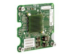 Hewlett Packard Enterprise Emulex LPe1205 - Vertbussadapter - PCIe 2.0 x4 - 8Gb Fibre Channel x 2