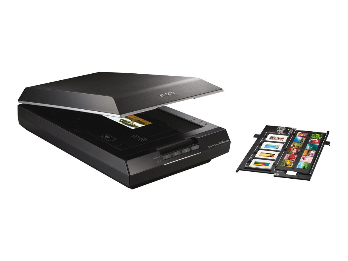 Epson Perfection V600 Photo - planskanner (B11B198033)